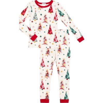 Bedhead Pajamas Fitted Two-Piece Pajamas