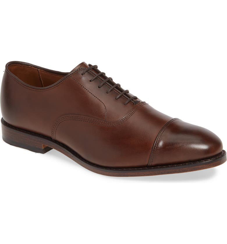 7935e4a67 Allen Edmonds Park Avenue Oxford (Men) | Nordstrom