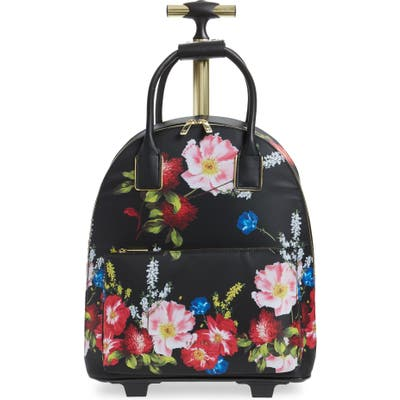 Ted Baker London Berry Sundae Travel Bag - Black