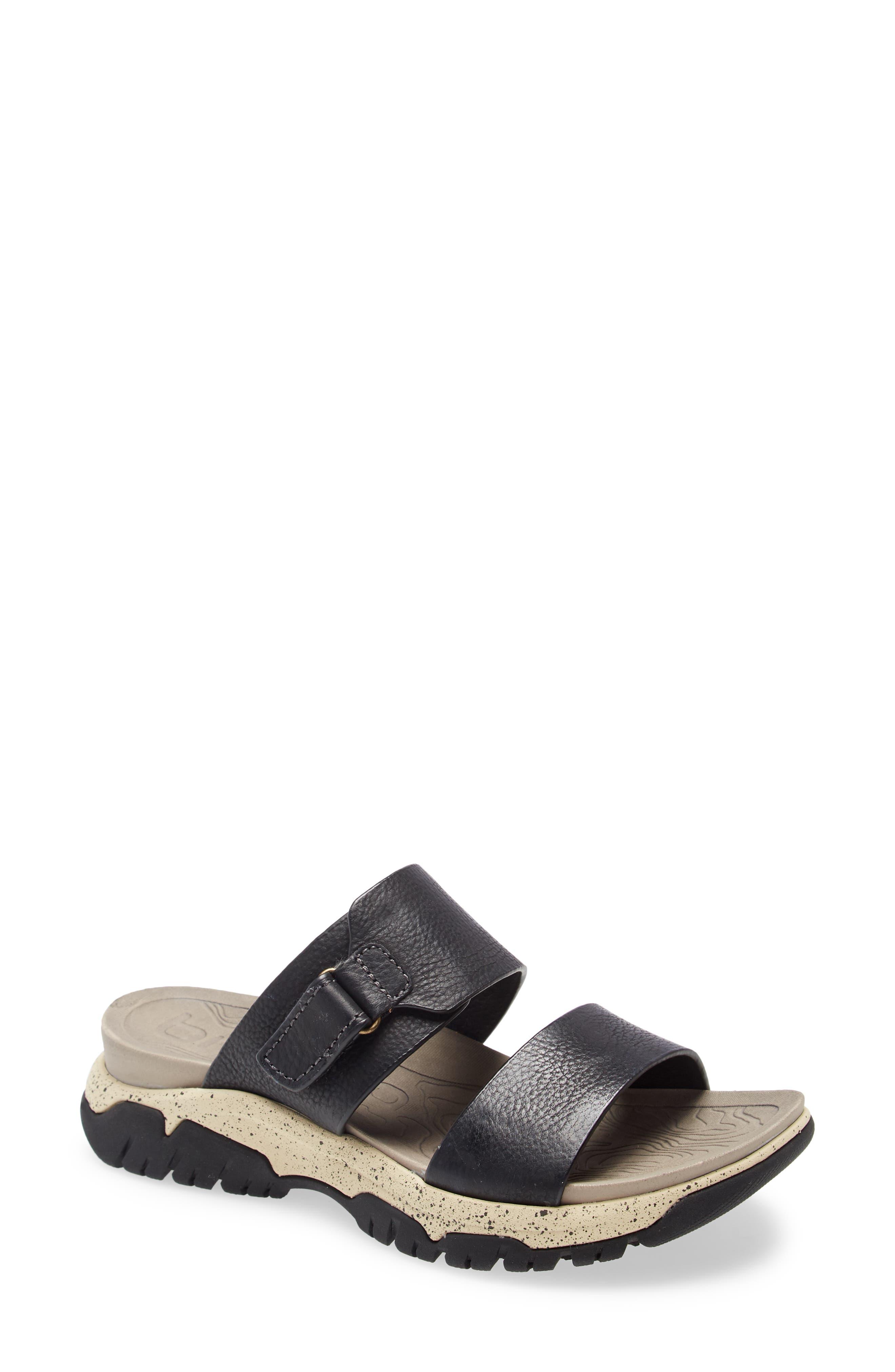 Nisha Slide Sandal