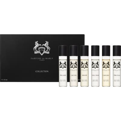 Parfums De Marly Unisex Fragrance Discovery Set