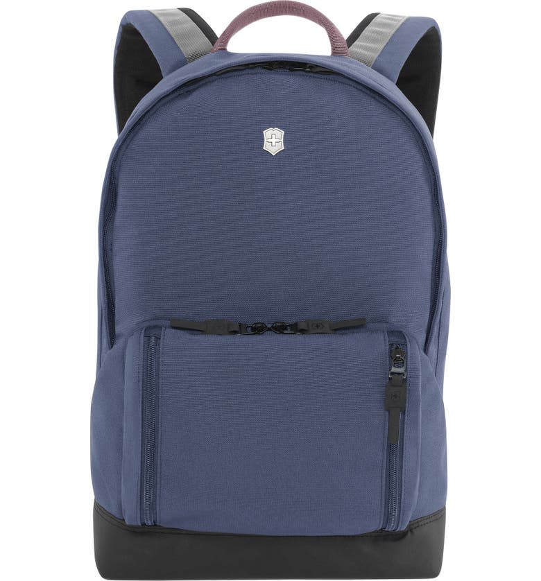 VICTORINOX SWISS ARMY<SUP>®</SUP> Altmont Classic Laptop Backpack, Main, color, BLUE