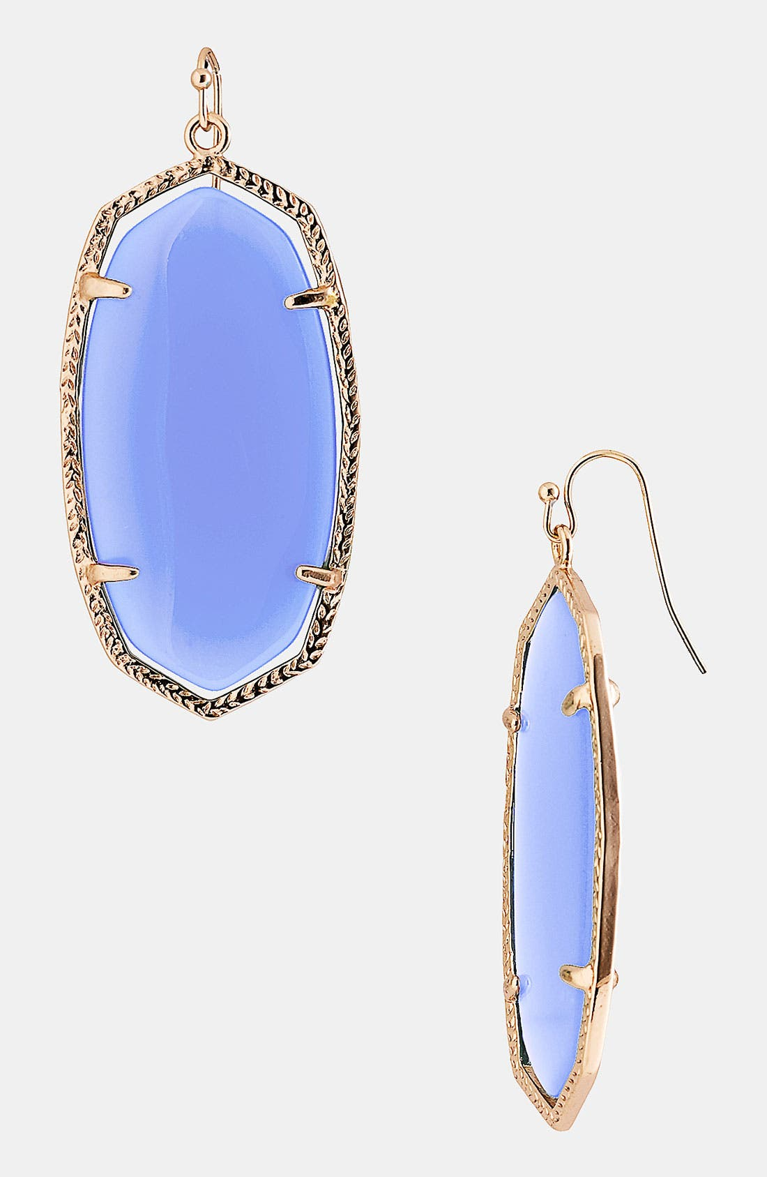 ,                             'Danielle' Oval Statement Earrings,                             Main thumbnail 29, color,                             401