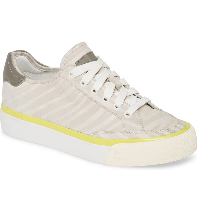 RAG & BONE Army Low Top Sneaker, Main, color, LIGHT GREY