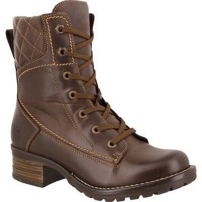 Taos Factor Boot, Brown