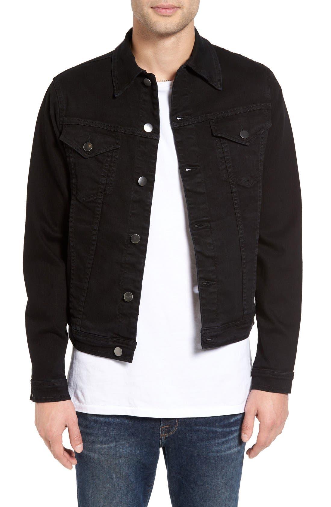 Men's Frame L'Homme Jacket