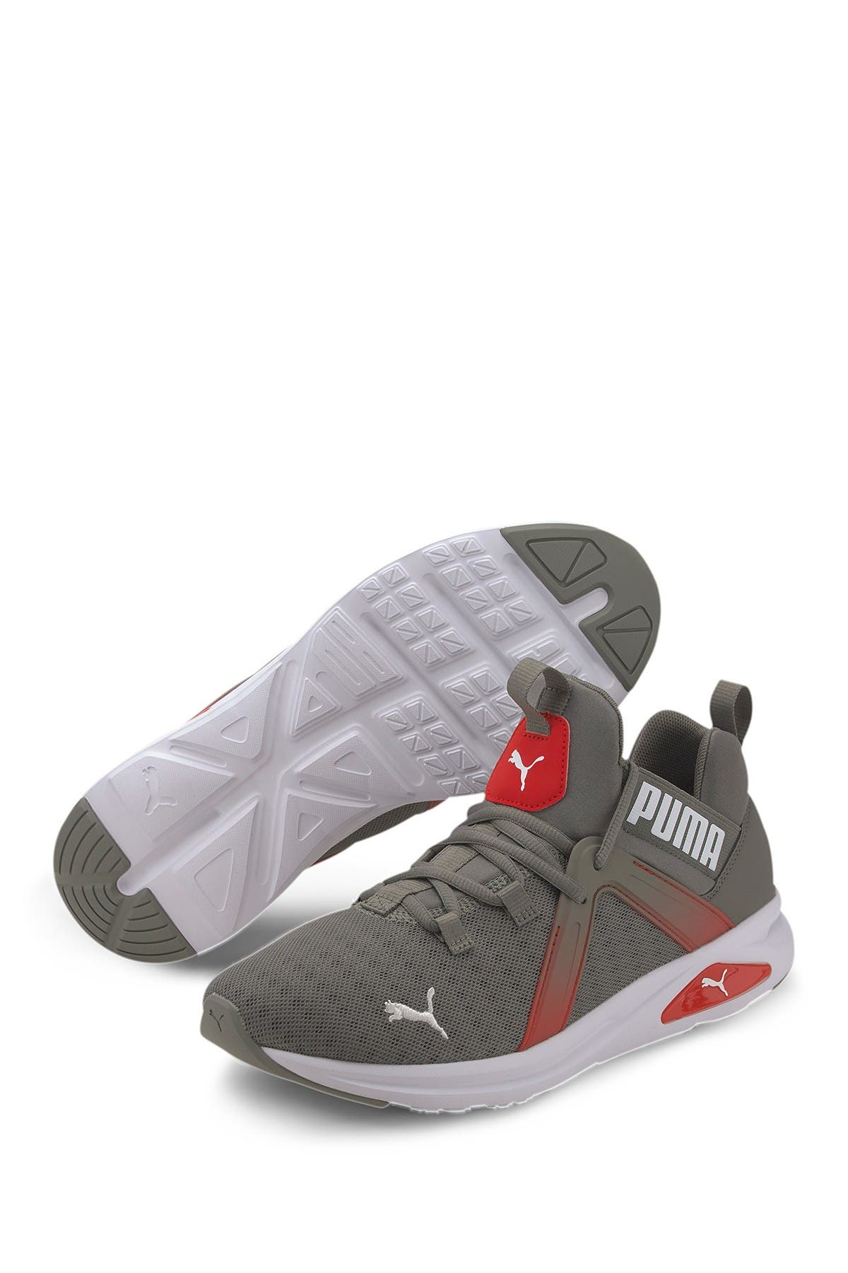 Image of PUMA Enzo 2 Fade Training Shoe