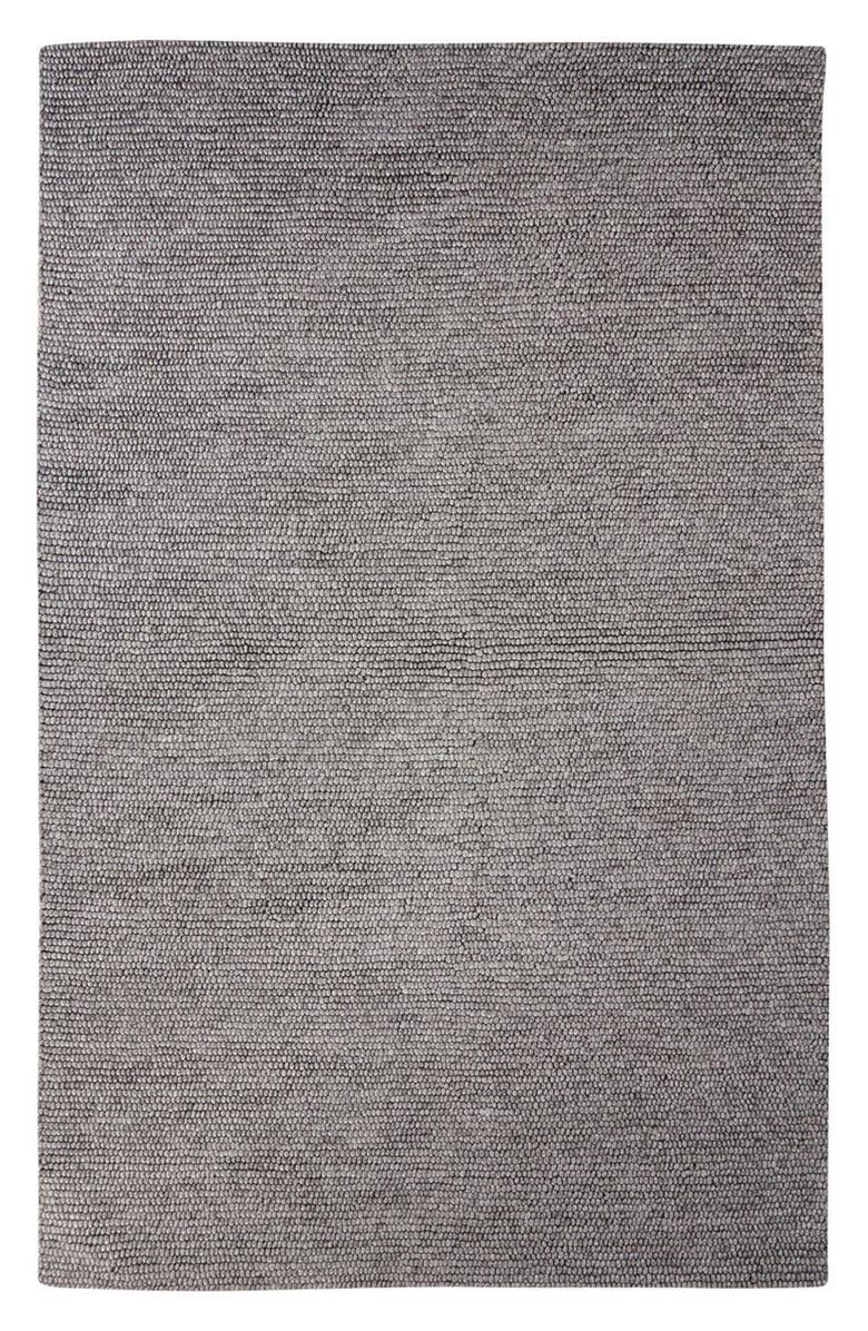 JAIPUR 'Sandia' Hand Woven Rug, Main, color, 025