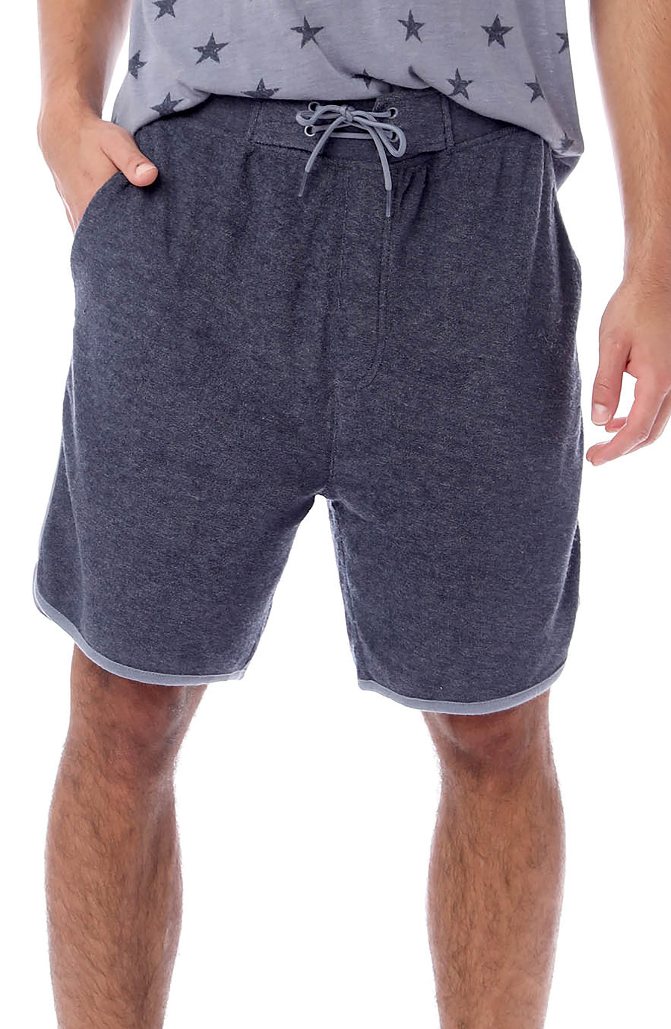 Off-Court Shorts