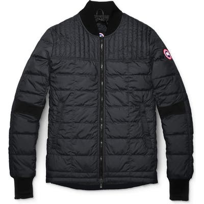 Canada Goose Dunham Slim Fit Packable Down Jacket