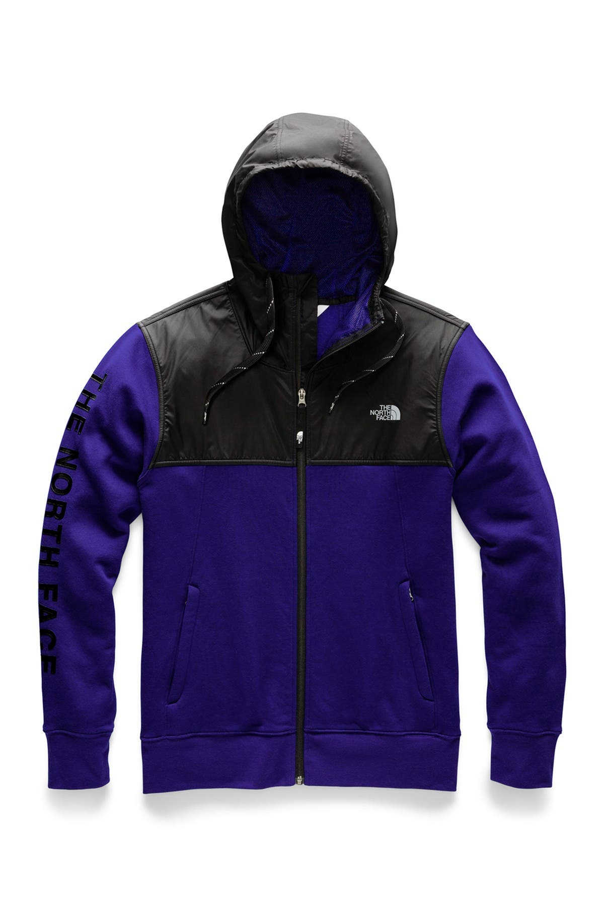 Image of The North Face Train N Logo Overlay Jacket
