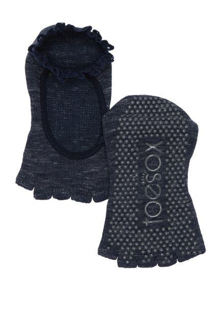 Image of ToeSox Half Toe Bella Grip Socks