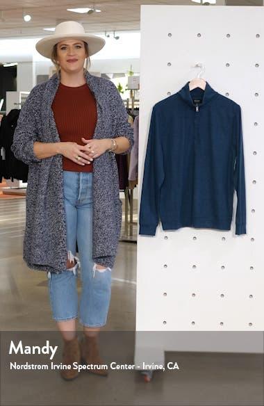 Half Zip Pullover, sales video thumbnail