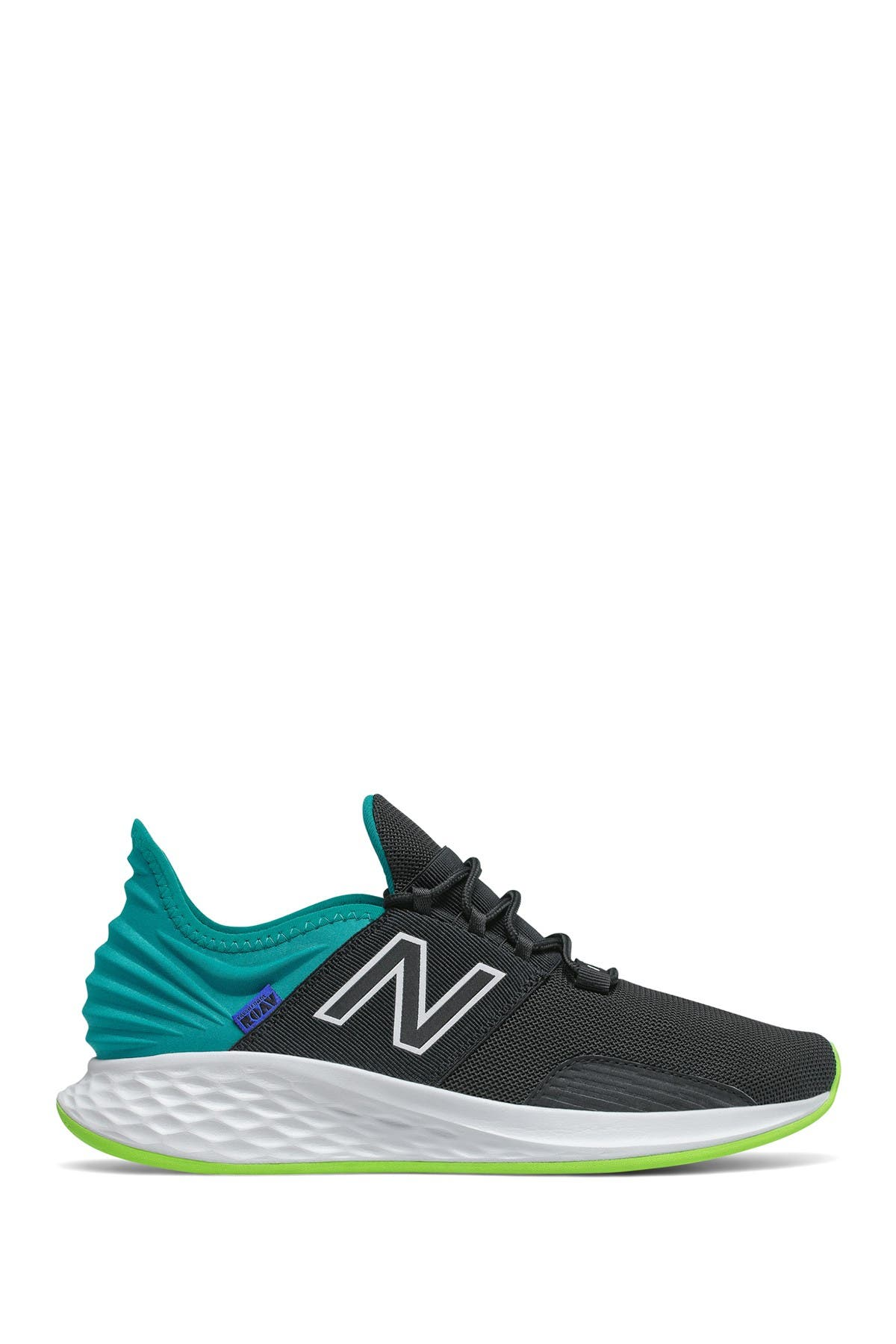 Image of New Balance Fresh Foam Roav Running Sneaker - Multiple Widths Available