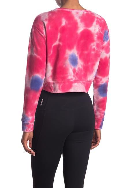 Image of Kappa Active Authentic Galz Sweatshirt