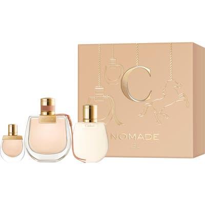 Chloe Nomade Eau De Parfum Set ($167 Value)