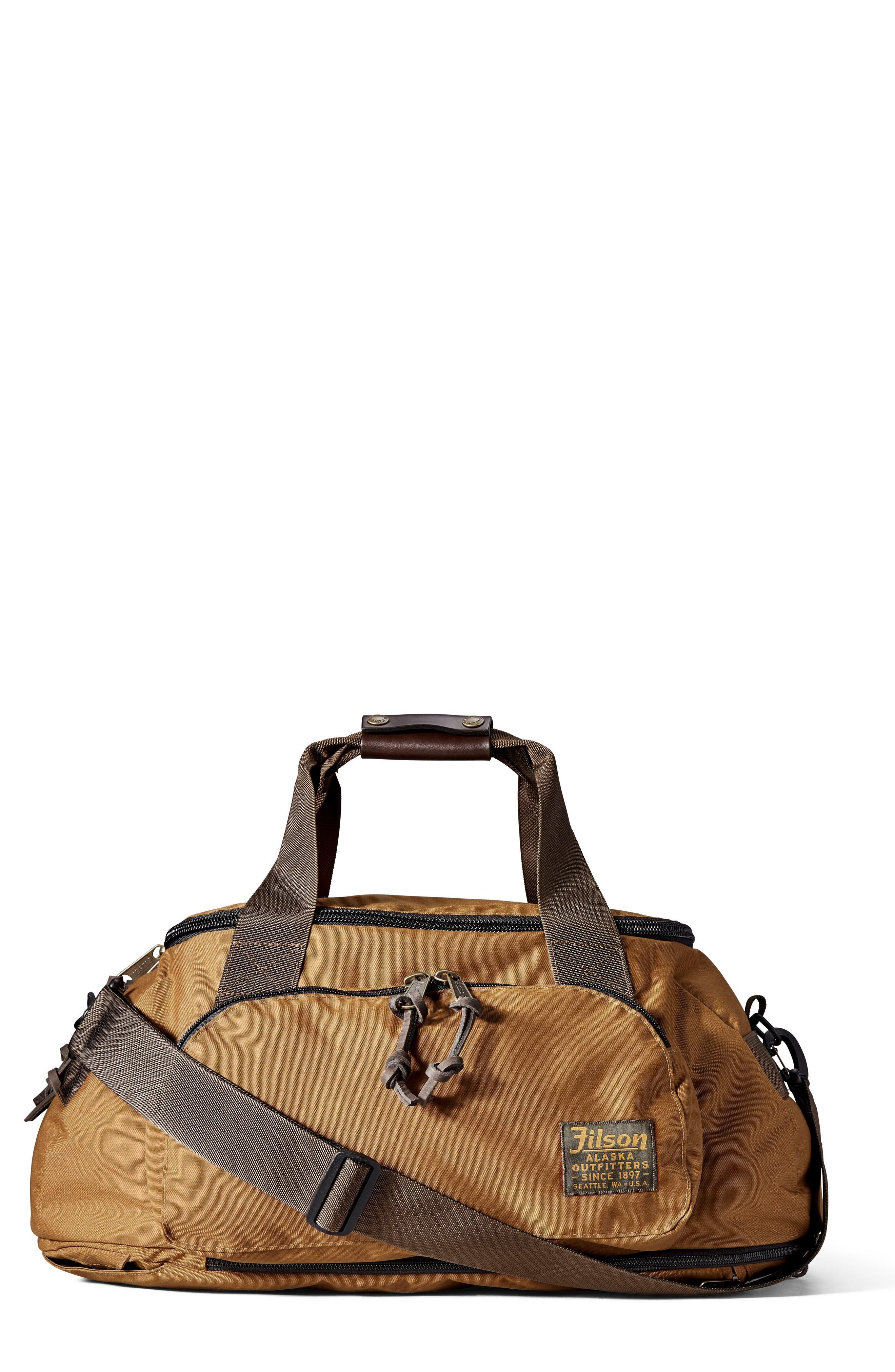 Convertible Duffel Bag