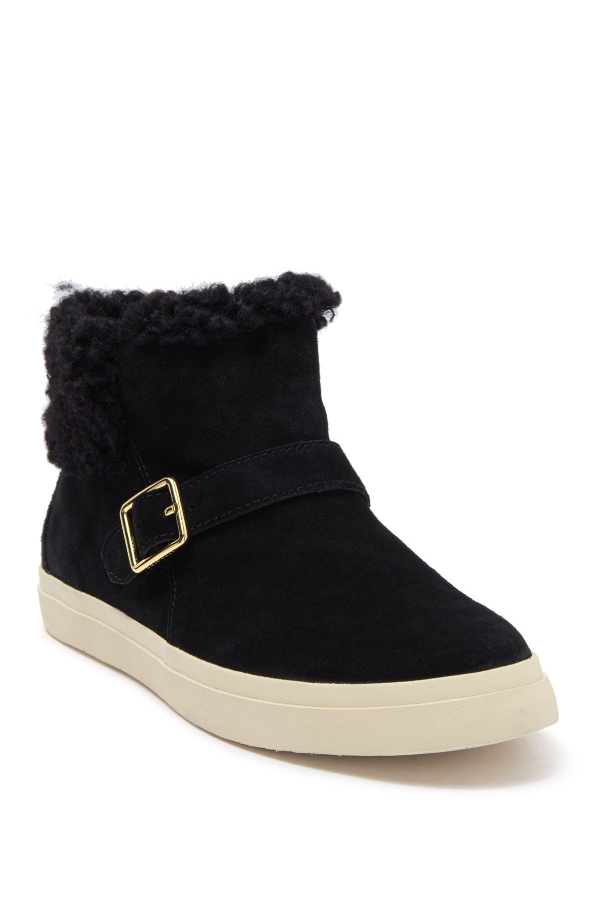 Image of Cole Haan Nantucket Cozy Ankle Boot