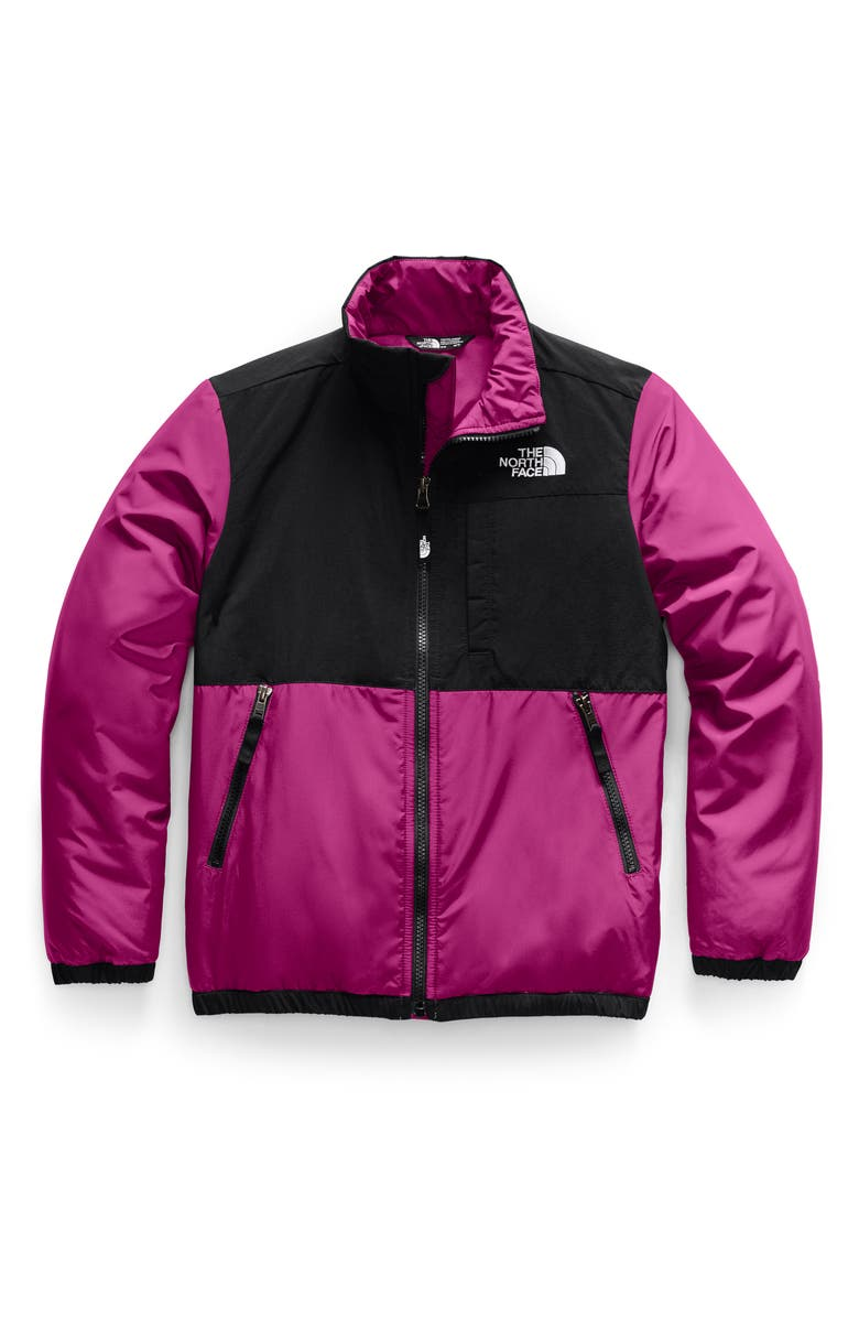 THE NORTH FACE Balanced Rock Heatseeker<sup>™</sup> Water Repellent Jacket, Main, color, 501