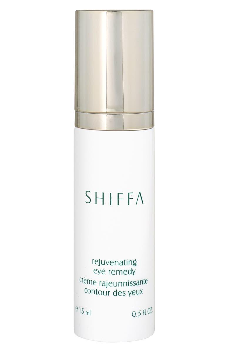 SHIFFA Rejuvenating Eye Remedy, Main, color, NO COLOR