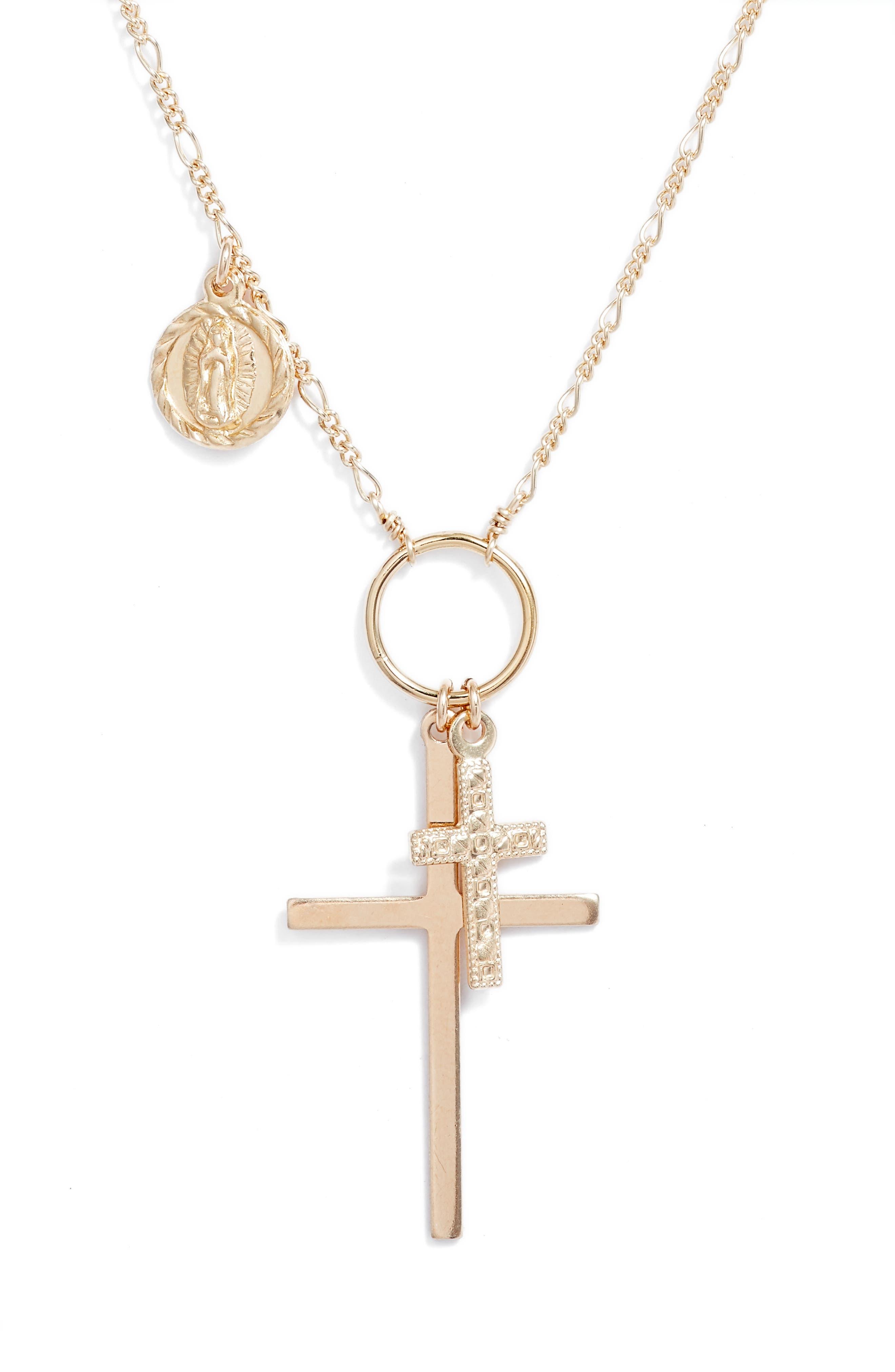 Salvator Necklace