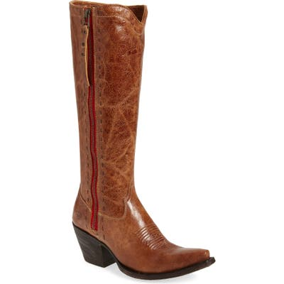 Ariat Giselle Boot, Brown