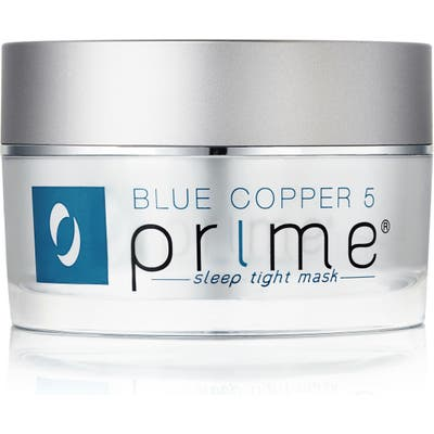 Osmotics Cosmeceuticals Blue Copper 5 Prime Sleep Tight Mask