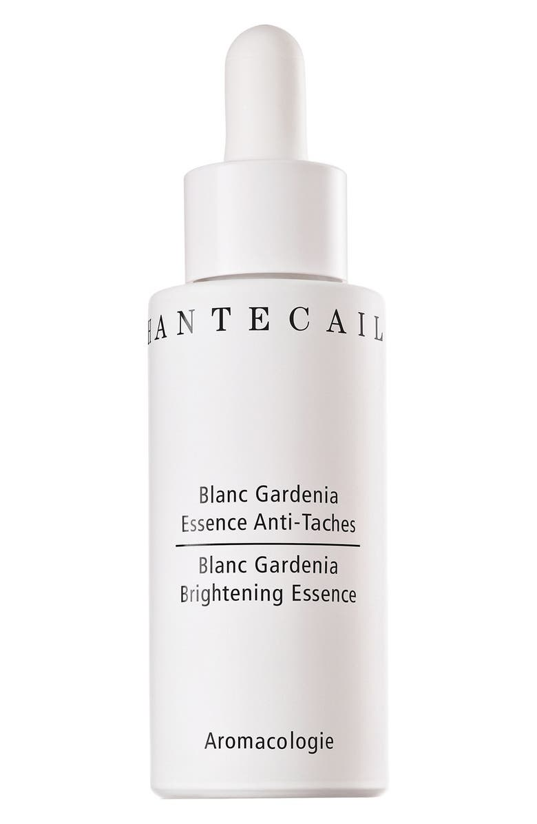 CHANTECAILLE Blanc Gardenia Brightening Essence, Main, color, NO COLOR