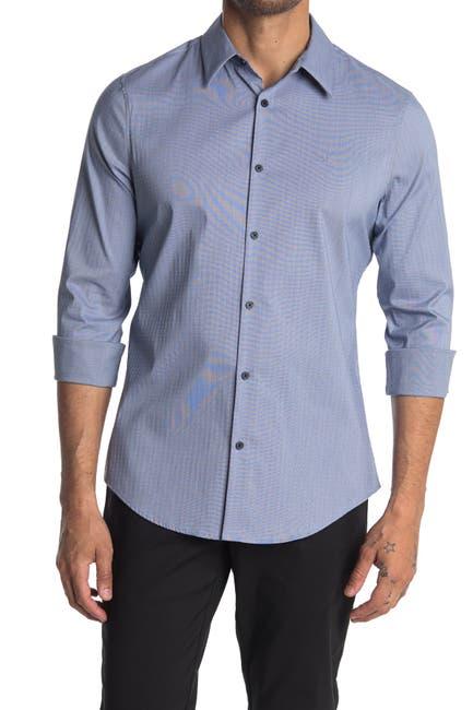 Image of Calvin Klein Dobby Sport Shirt