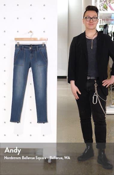 Pork Chop Skinny Jeans, sales video thumbnail