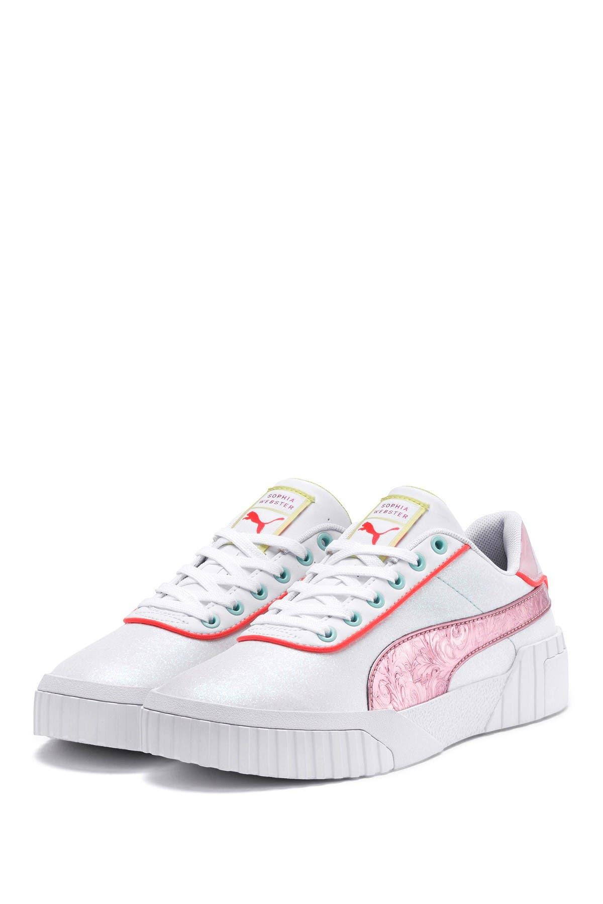 Image of PUMA Cali Sophia Webster Sneaker