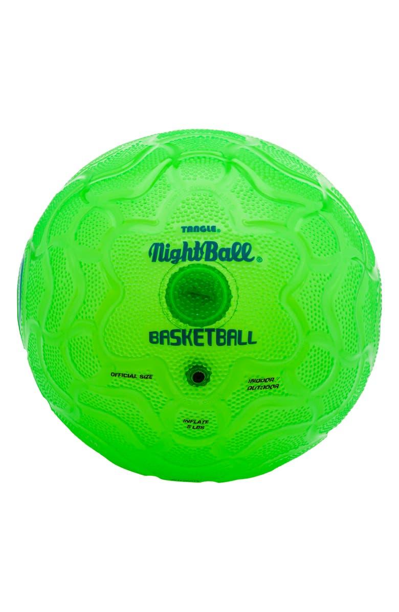 TANGLE NightBall Basketball, Main, color, 300