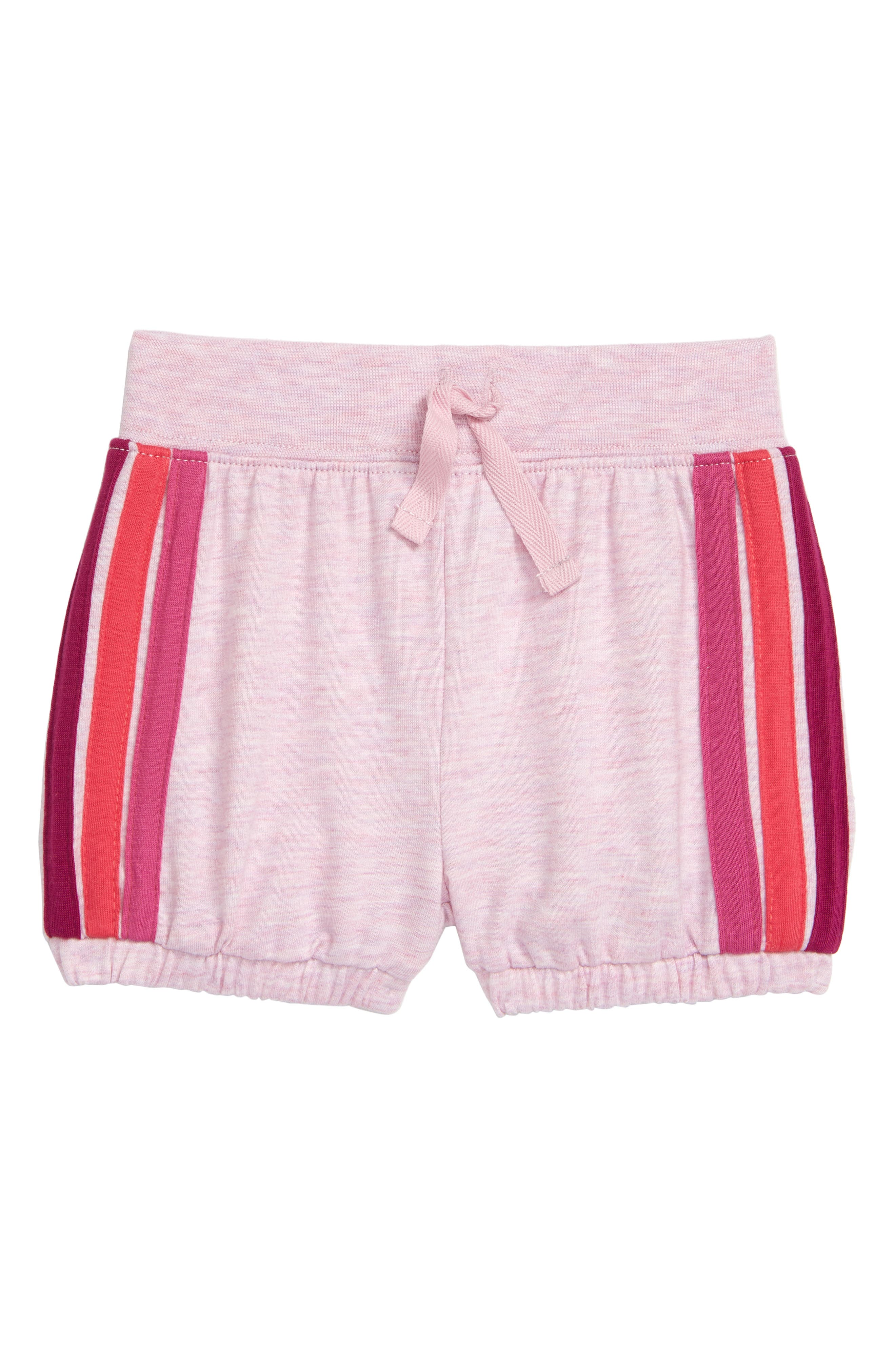 Image of Splendid Sporty Stripe Bloomer Shorts