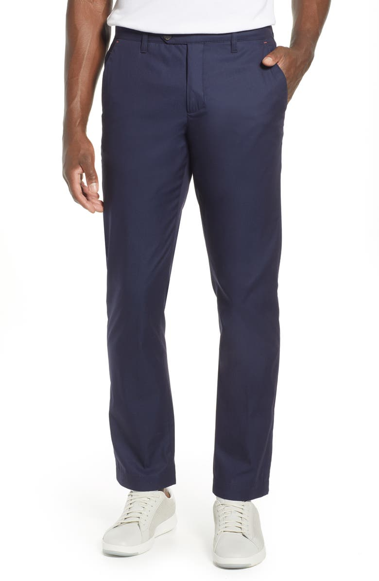 TED BAKER LONDON Icecub Classic Golf Trousers, Main, color, 410