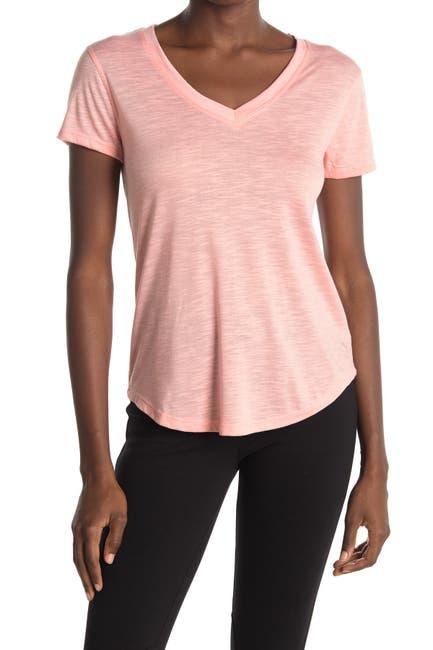 Image of Jessica Simpson Dusk Back Cutout T-Shirt