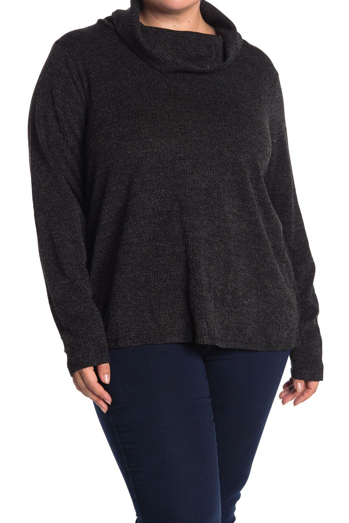 Image of Bobeau Anvers Chunky Turtleneck Sweater