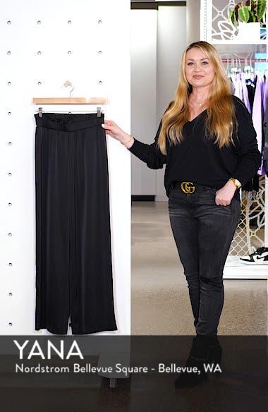 Ginger Wide Leg Pants, sales video thumbnail