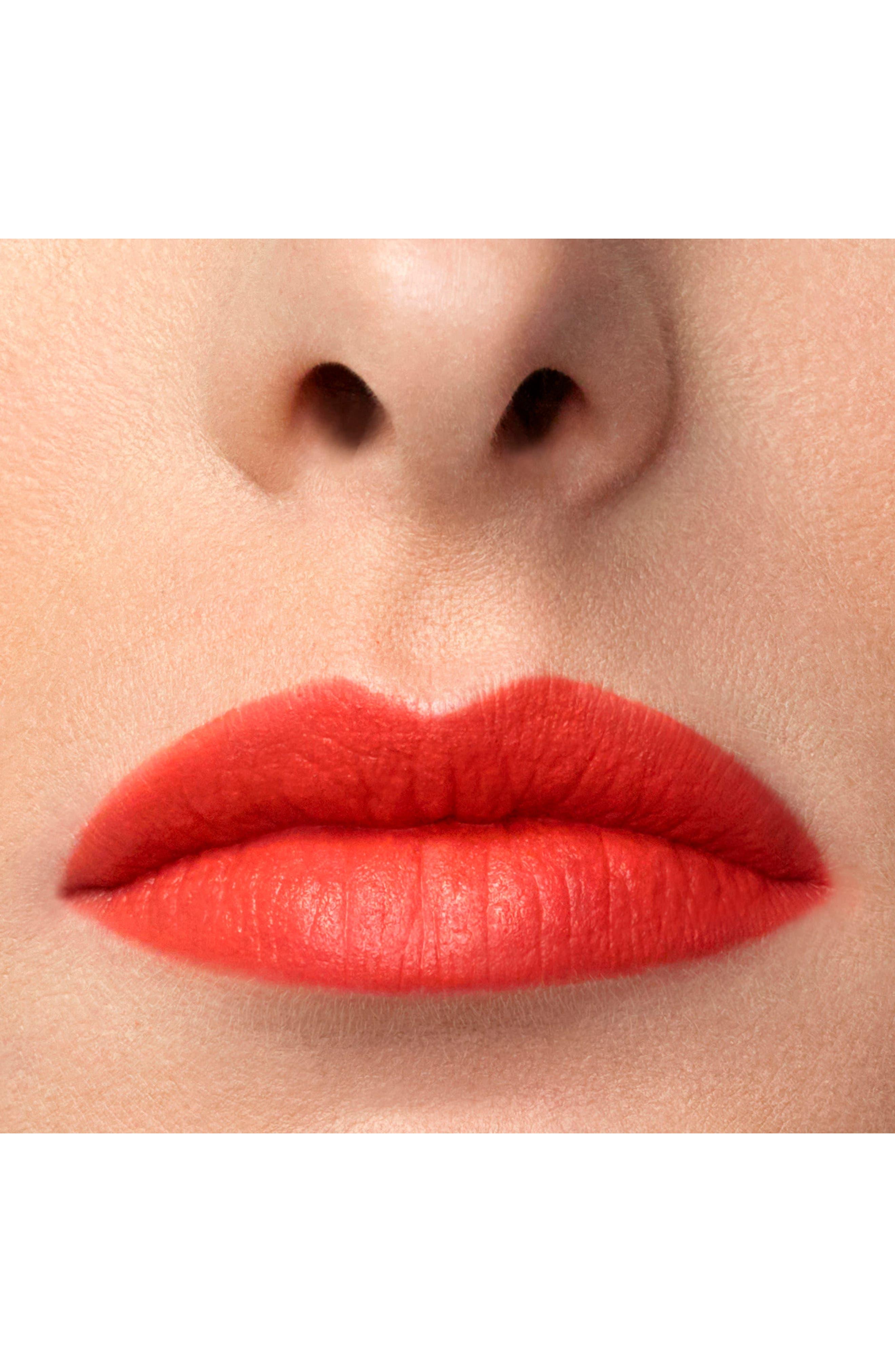 ,                             Lip Maestro Lip Stain,                             Alternate thumbnail 3, color,                             300 FLESH