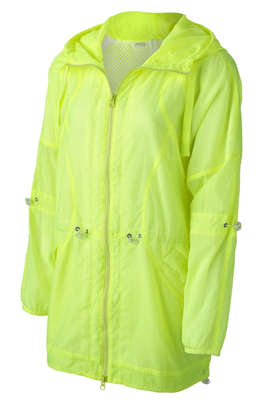 ,                             'Urban' Anorak,                             Alternate thumbnail 5, color,                             730
