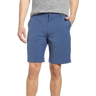 Faherty All Day Shorts, Blue