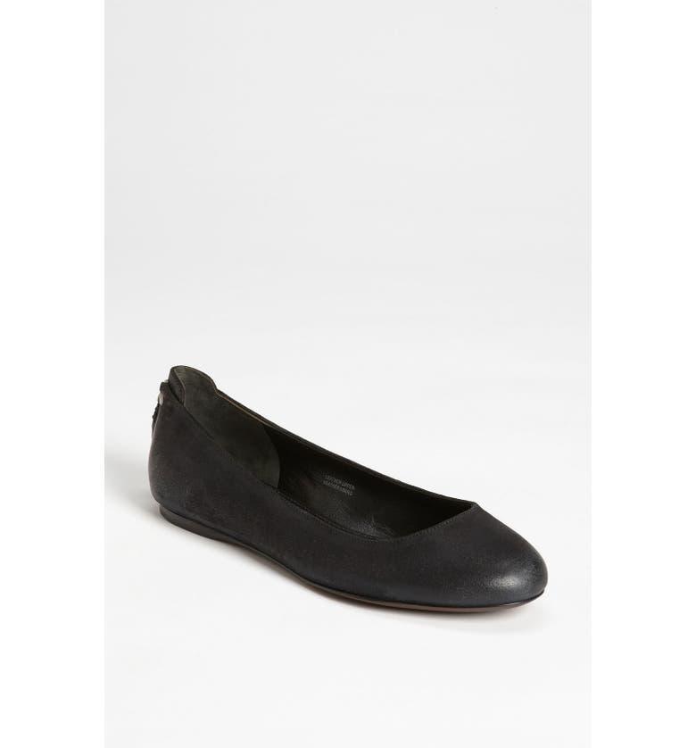VERA WANG Footwear 'Hania' Flat, Main, color, 002