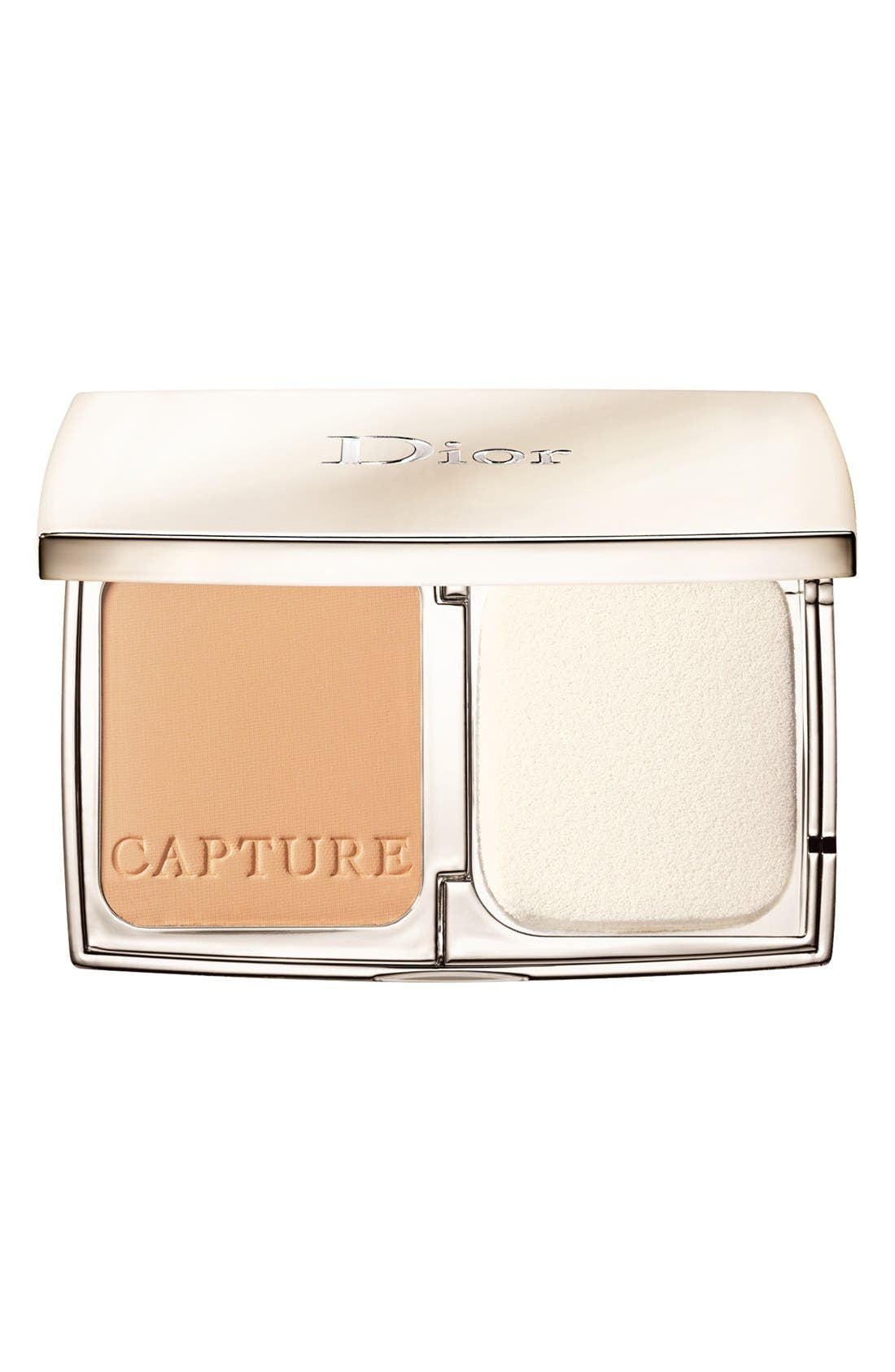 Dior Capture Totale Correcting Powder Foundation - 30 Medium Beige