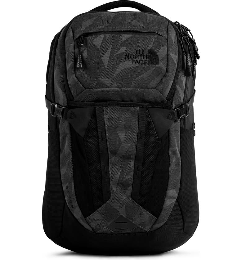 THE NORTH FACE Recon Backpack, Main, color, TNF BLACK CAMO