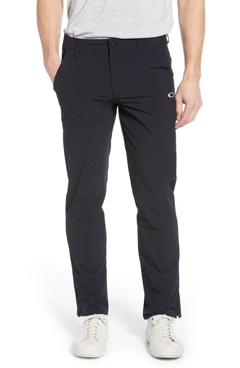 OAKLEY Take Pro Water Resistant Pants, Main, color, 001