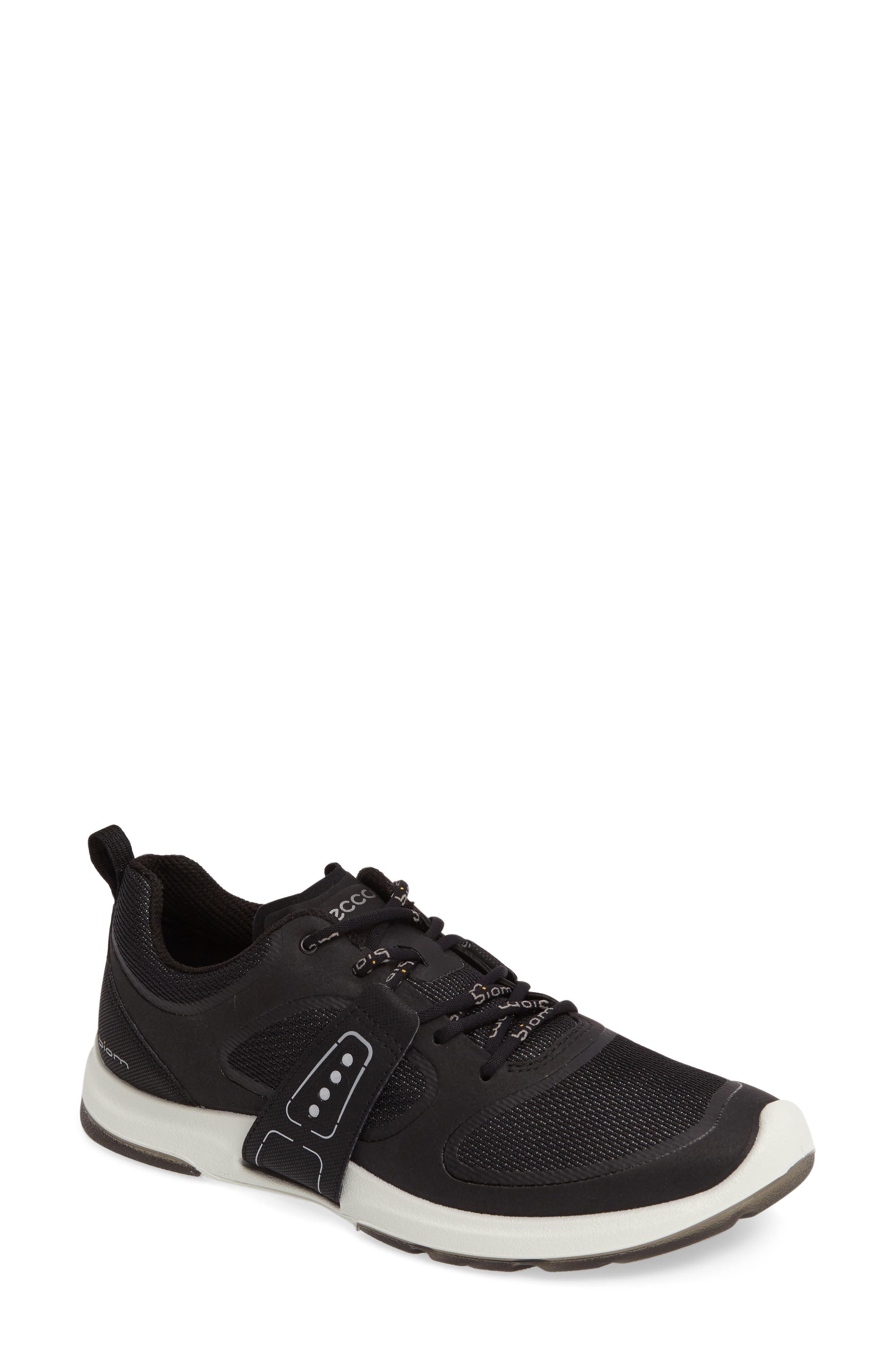 BIOM Amrap Sneaker, Main, color, 001