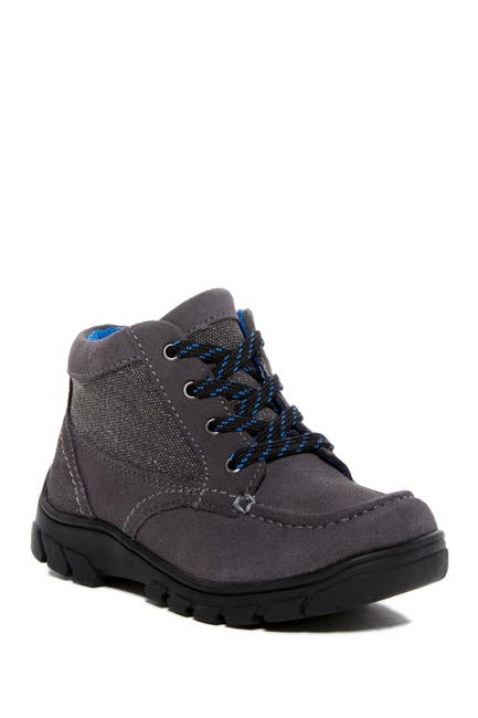 Image of Florsheim Trektion Suede Hiker Boot