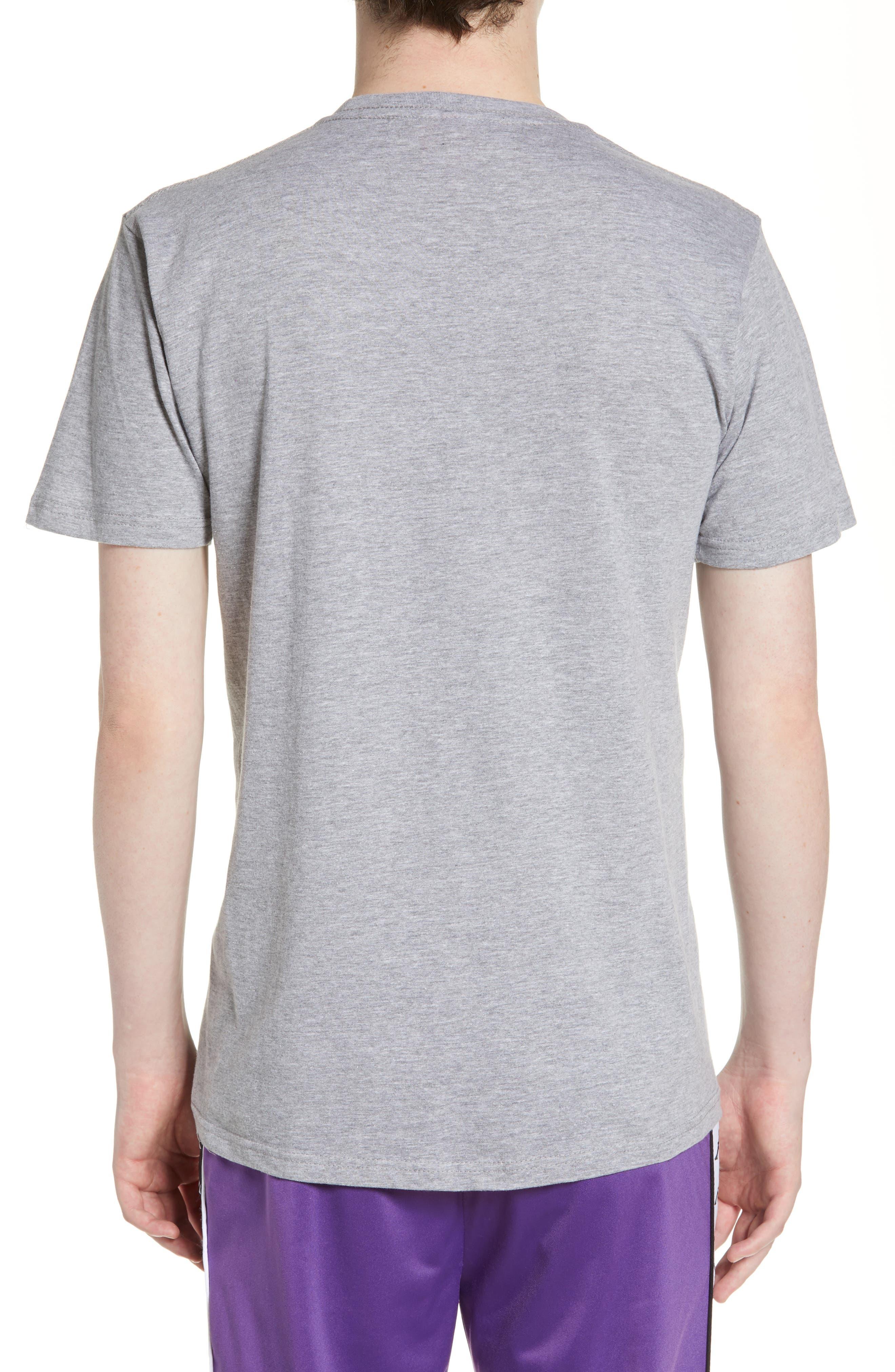 ,                             Authentic Estessi Logo T-Shirt,                             Alternate thumbnail 8, color,                             020