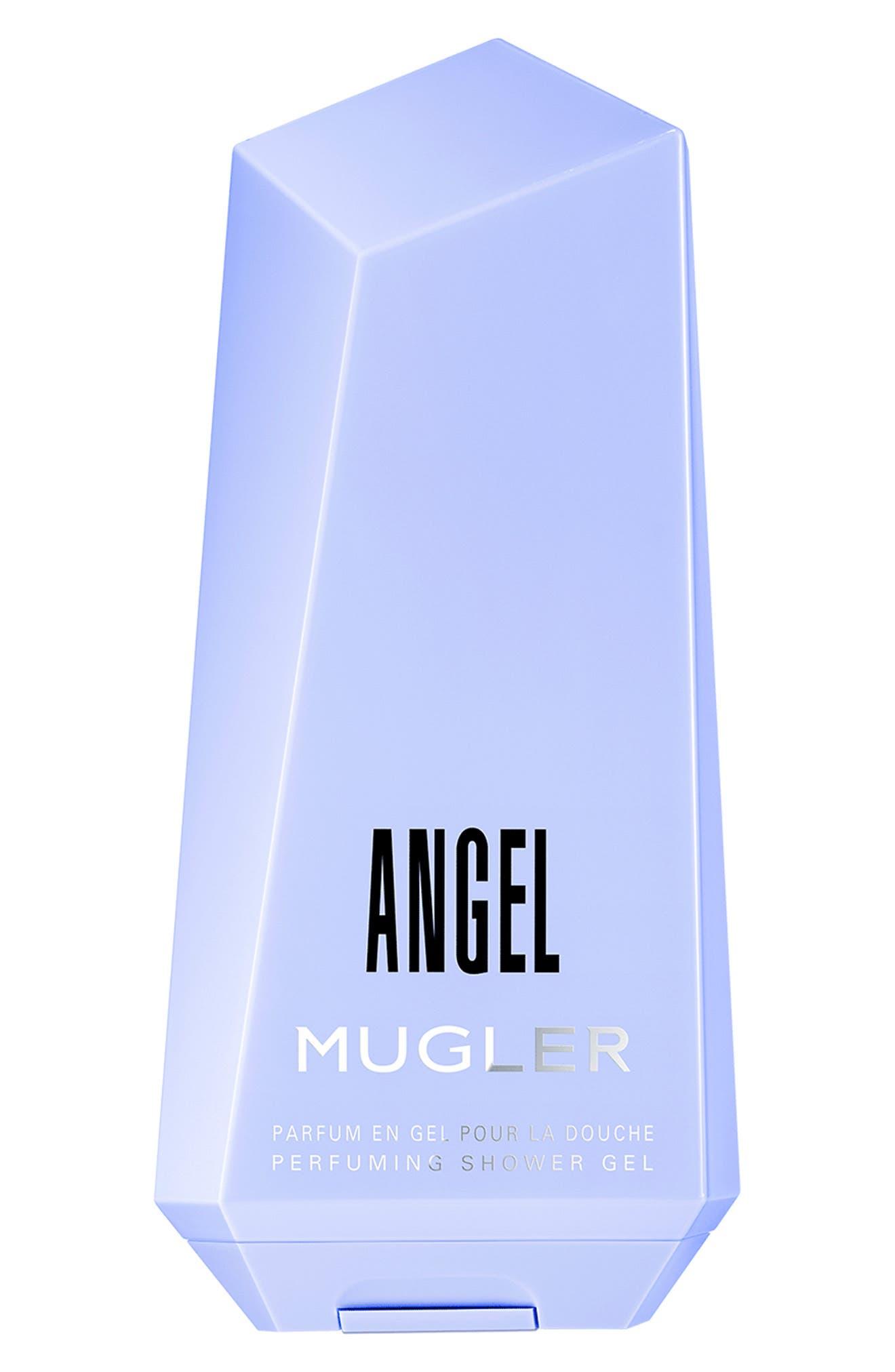 Angel by Mugler Perfuming Shower Gel | Nordstrom