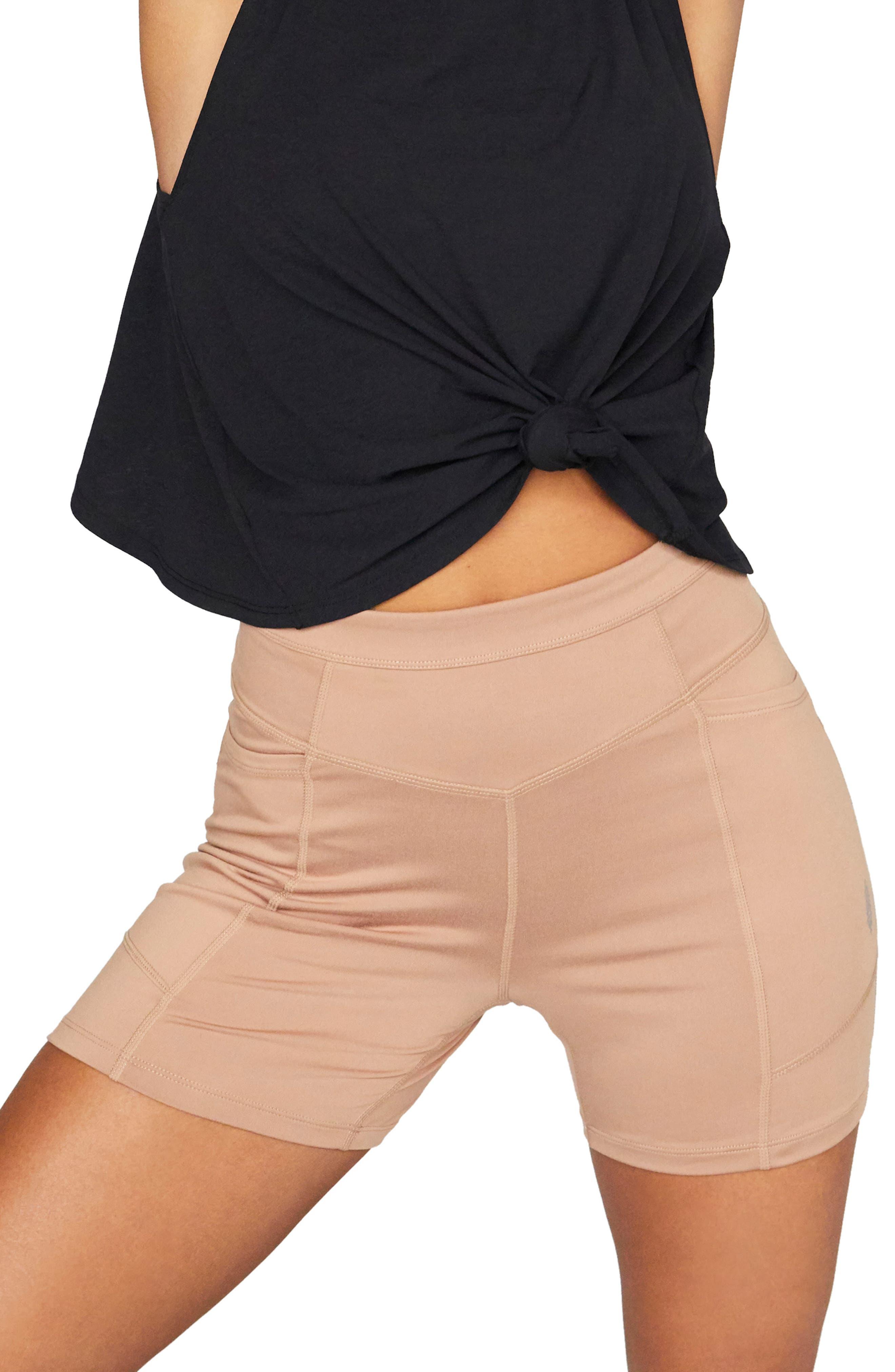 Odessa Pocket Shorts