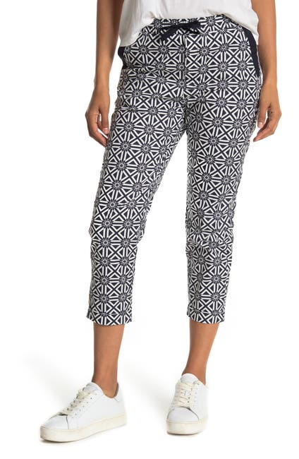 Image of G-STAR RAW Bronson Printed Mid Rise Chino Pants